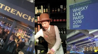Le Whisky Live Paris 2016